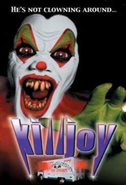 Killjoy Poster