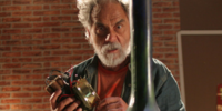 Jimbo Leary