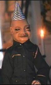 Tunneler from Puppet Master