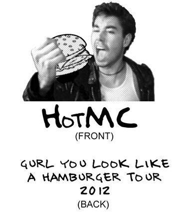 HotMCA