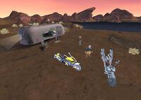 Full Throttle II E3 screenshot 6
