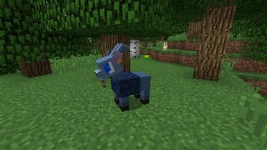 Mystical goat