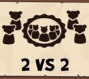 2v2 Races