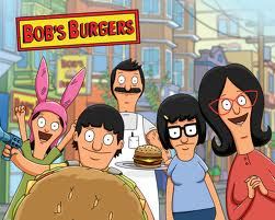 Bob's burder