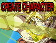 Create Character image
