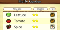 Fluffy Garden