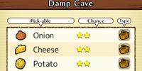 Damp Cave