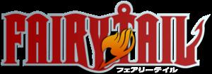 300px-Fairy Tail Logo