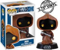 Star Wars Pop! 20 Jawa