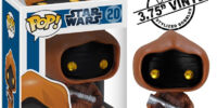 Star Wars Pop! 20 Jawa