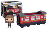 Hogwarts Express Carriage (Hermione)
