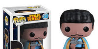Star Wars Pop! 30 Lando Calrissian
