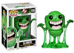 SlimerPop