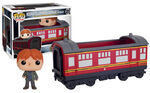 Hogwarts Express Carriage (Ron)