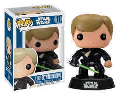 Star Wars Pop! 11 Luke Skywalker (Jedi)