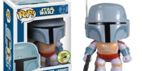 Star Wars Pop! 32 Boba Fett (Droids)