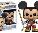 Mickey (Kingdom Hearts)