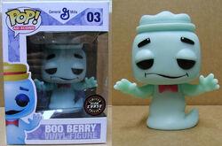 Pop! Ad Icons 03 Boo Berry (GITD)