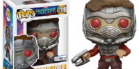 Star-Lord (Pop! Marvel 209)