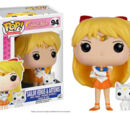 Sailor Venus & Artemis