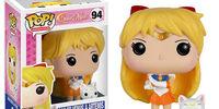 Sailor Venus & Artemis