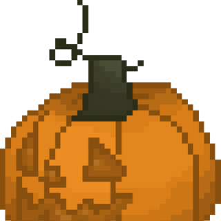 Lazy Pumpkin - Users with permission to use: Anyone.