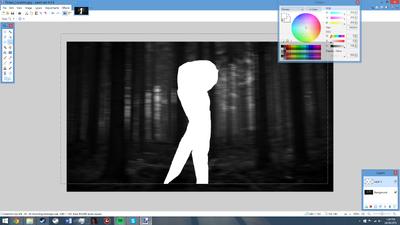 Paintnet screenshot5