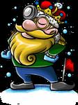 MD Polar Prince Rank