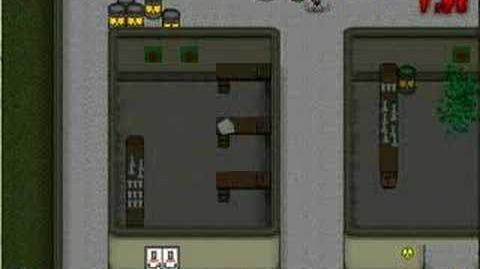 Zombie Dawn - Power Plant - Level 4