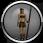 Barbarian Spear Woman