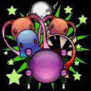 Orb evasion-large