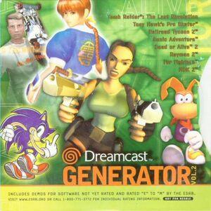 GeneratorVol2