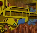 God Machine Valley