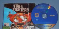 Fur Fighters: Viggo's Revenge Promo Disc