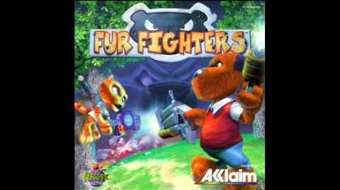 Fur Fighters Music- Beaver Dam
