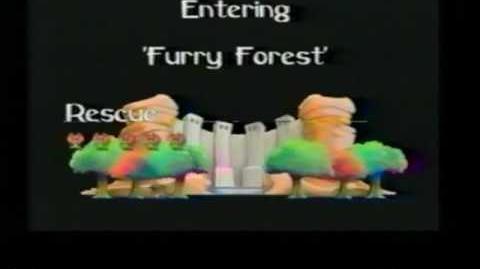 Furballs (Fur Fighters) Prototype-0