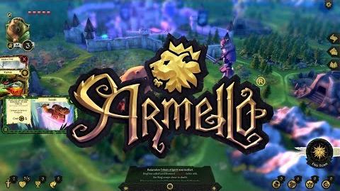 Armello - Launch Trailer-2
