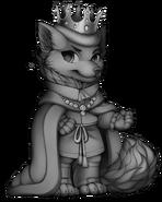 Royal fox base