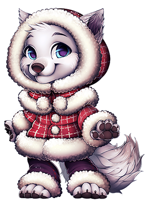 File:Fluffy Wolf.png