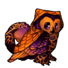 415-webbed-owly