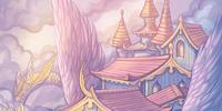 Quetzal Palace