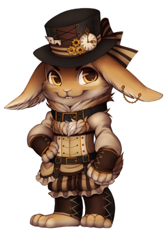 File:Steampunk rabbit.png