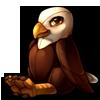 1082-bald-eagle-raptor-plush