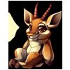 808-antelope-deer-plush