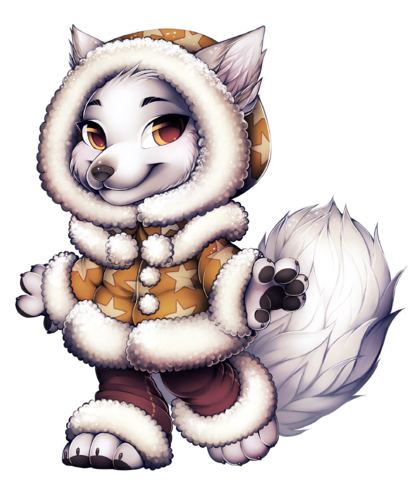 File:Fluffy Fox.png