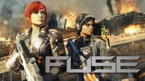 Fuse Gameplay Demo