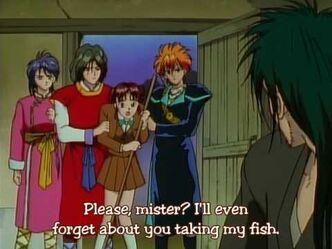 Fish myo juan