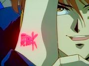 Tasuki's Celestial Symbol