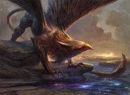 Griffin dreamfinder by adampaquette-d74fmd5