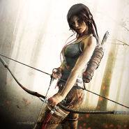 Lara croft 4 by vanadise-d63t0g9